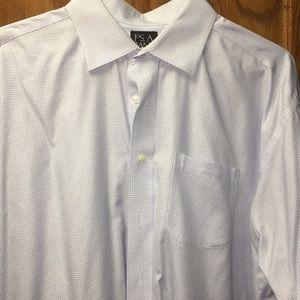 Jos.A.Bank Long Sleeve Shirt with Pocket
